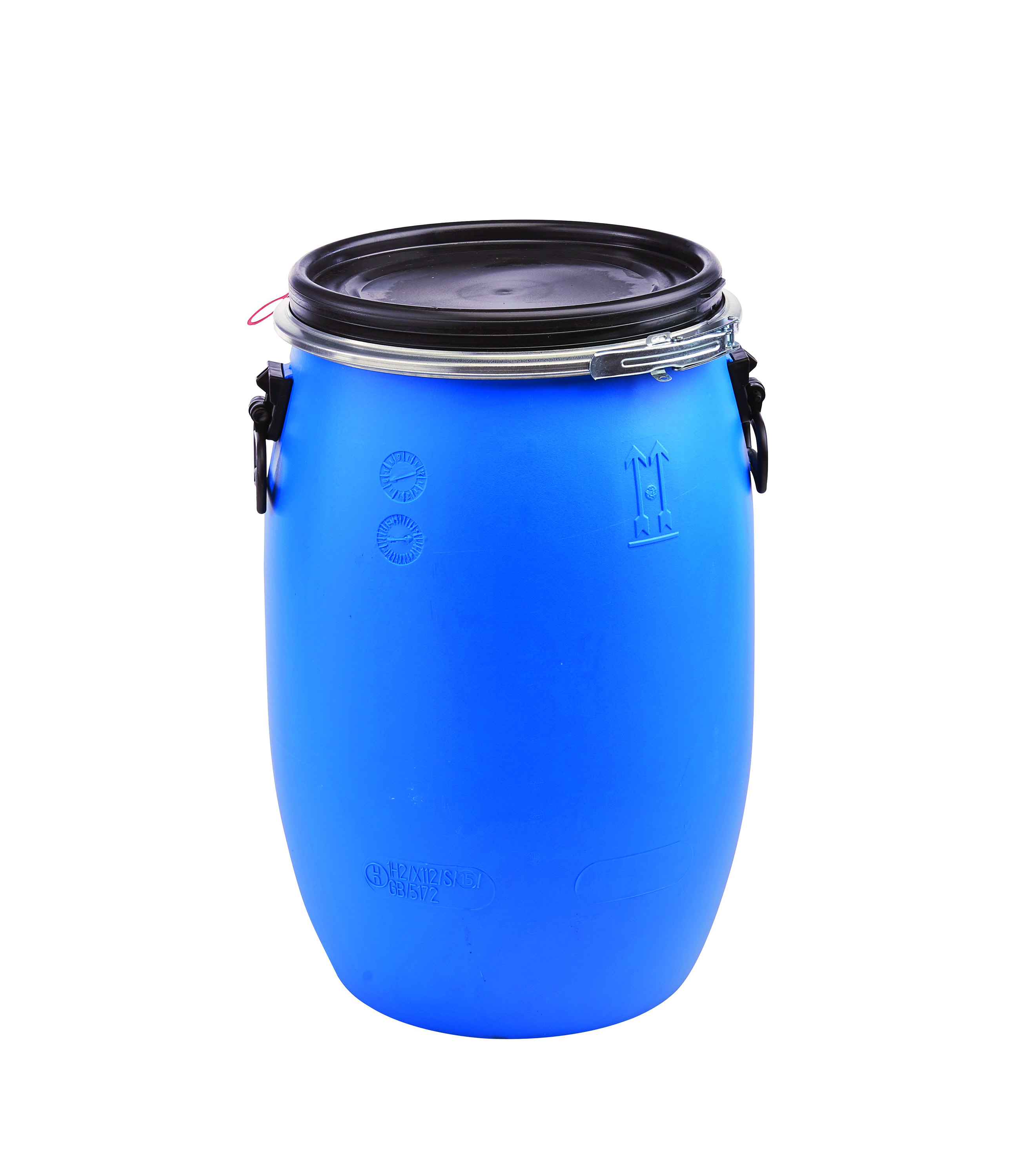 Plastic Drum main 30L