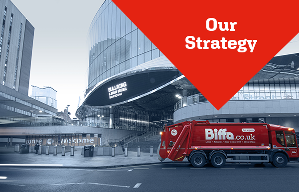 Biffa Growth Strategy